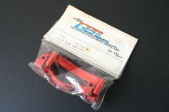 GPM SC010 Alloy Rear Suspension Arm Lock / Mounts For Schumacher Procat