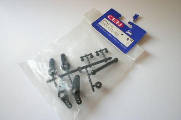 CEN FF010 Steering Plastic Parts, CEN Fun Factor