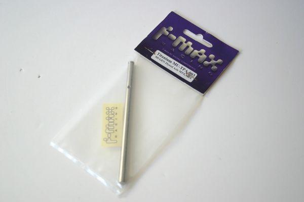 F-Max MU-TPA-003 Mugen 2 Speed Axle - MTX MRX