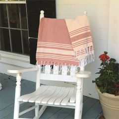 Nantucket Life Striped Towel