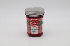 Cranberry - Strawberry Jelly