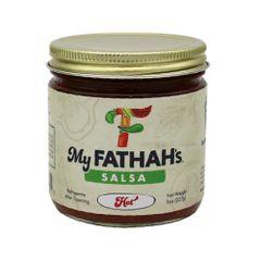 My FATHAH's Salsa 8 oz