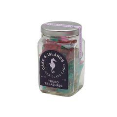 Cake & Islands Sea Glass Candy - Truro Treasures