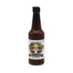 Dr Frank Swine BBQ Sauce
