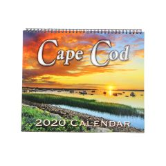 Cape Cod 2020 Calendar