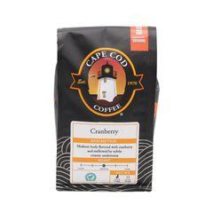 Cape Cod Coffee - Cranberry