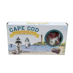 Cape Cod Saltwater Taffy