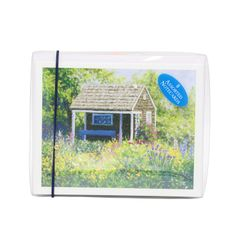 Garden Notecard Collection