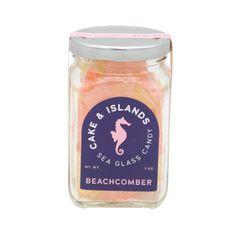 Cake & Islands Sea Glass Candy - Beachcomber