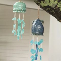 Sea Life Wind Chime