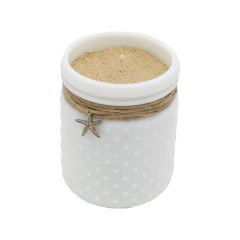 Lemon Curd Candle - Cloverdilly Candle Company