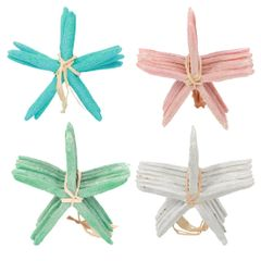 Glitter Accent Starfish