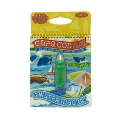Cape Cod & Islands Water Magic Book