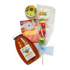 Bee Themed Gift Set
