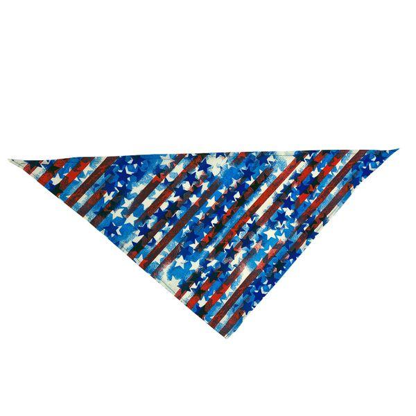 Stars and Stripes Bandana