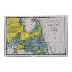 Cape Cod Map Placemat