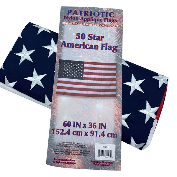 50 Star Flag