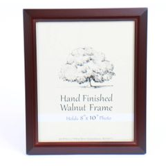 Picture Frame 8 x 10 - Walnut