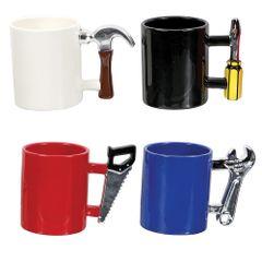 Tool Handle Mug