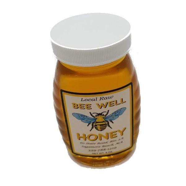 Bee Well Honey SM
