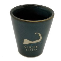 Cape Cod Shot Glass