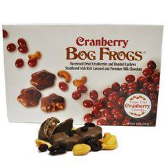 Cranberry Bog Frogs