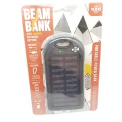 Nod Beam Bank