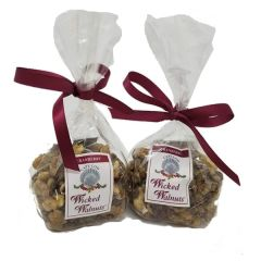 Cape Cod Cranberry Wicked Walnuts - pack of 2