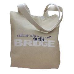 Bridge Tote