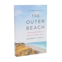 The Outer Beach Book by Robert Finch