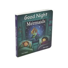 Good Night Mermaids