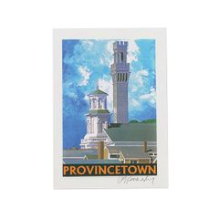Provincetown Card #2