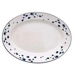 Fish School Platter