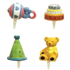 Mini Event Charmers Set of 4