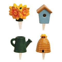 Mini Spring Charmers Set of 4