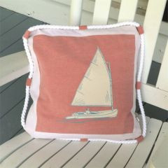 Nantucket Life Accent Pillow
