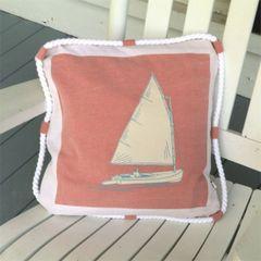 Nantucket Life Accent Pillow