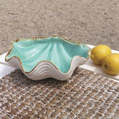 Scallop Shell Bowl