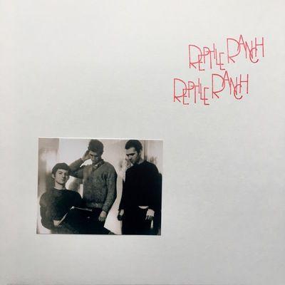 REPTILE RANCH: S/T LP