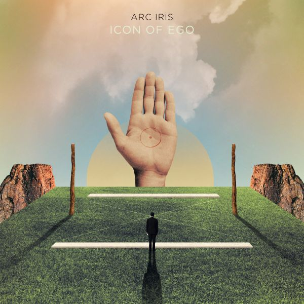 Arc Iris - Icon of Ego LP