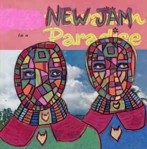 "Mountain Movers: New Jam 12"" EP"