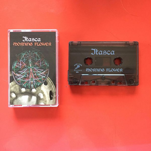 Itasca: Morning Flower (cassette/Dove Cove)