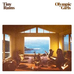Tiny Ruins: Olympic Girls CD