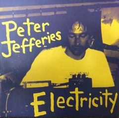 Jefferies, Peter: Electricity (Raffmond, Germany)
