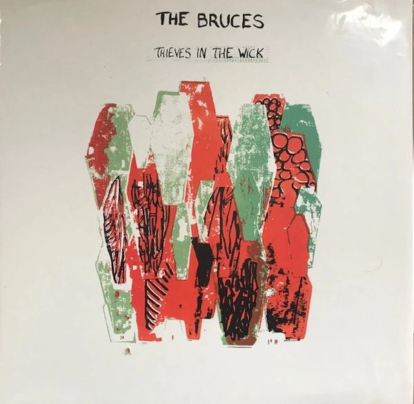 BRUCES, THE: Thieves in the Wick (Songs of Simon Joyner)