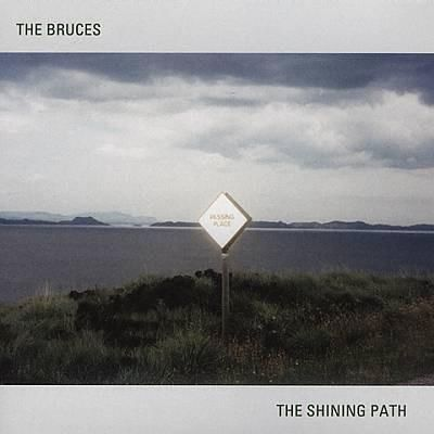 BRUCES, THE: The Shining Path CD