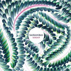 SHE KEEPS BEES: Kinship CD