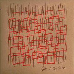 "GATE/TOM CARTER Split 7"" Ltd Ed (Carbon Records)"