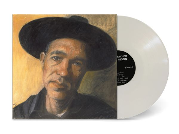 JOYNER, SIMON: POCKET MOON Gatefold LP & CD w/Colored Vinyl Option
