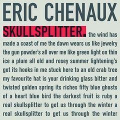 CHENAUX, ERIC: Skullsplitter LP
